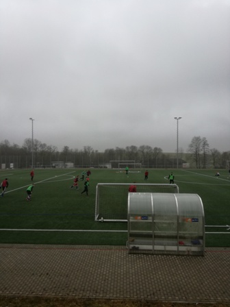 Training Crailsheim 3